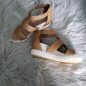 🇺🇸Dr Scholl's Saffron Wedge Sandal